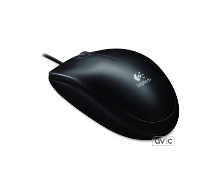 Logitech B100 (910-003357) (Black)