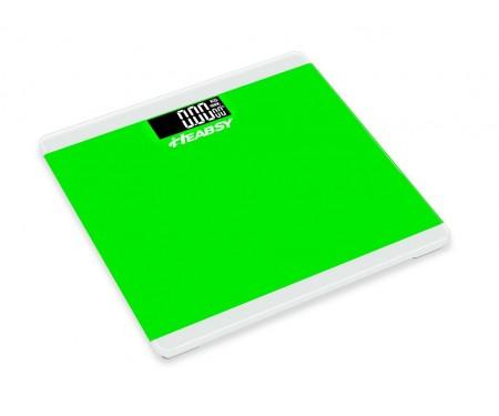 Весы напольные электронные Heabsy Start Green