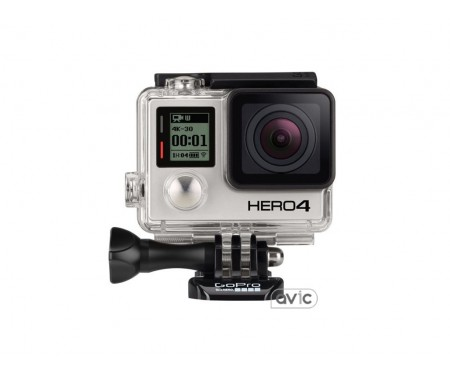 GoPro HERO4 Black Edition (CHDNH-B11)