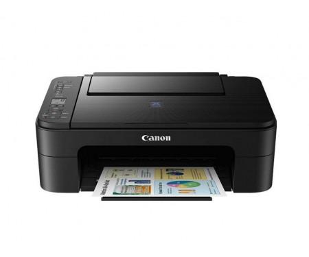 МФУ Canon Pixma E3140 Black (2227C009)