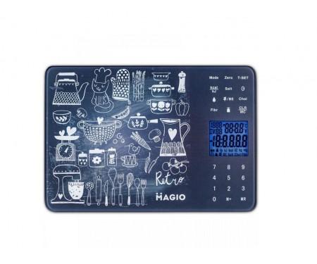 Весы кухонные электронные Magio MG-692