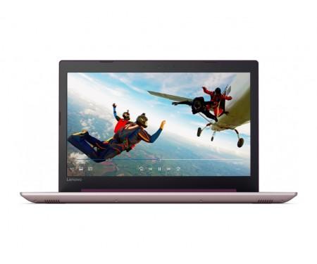 Ноутбук Lenovo IdeaPad 320-15ISK (80XH00Y8RA) Plum Purple