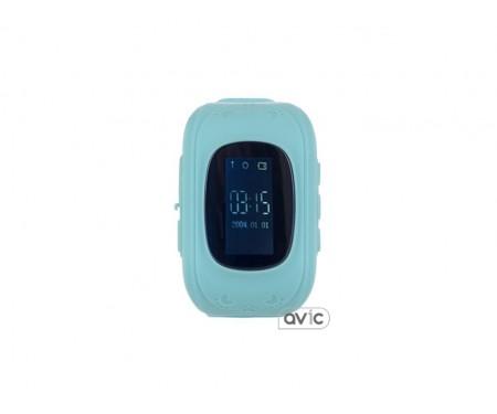 ERGO GPS Tracker Kid`s K010 Blue