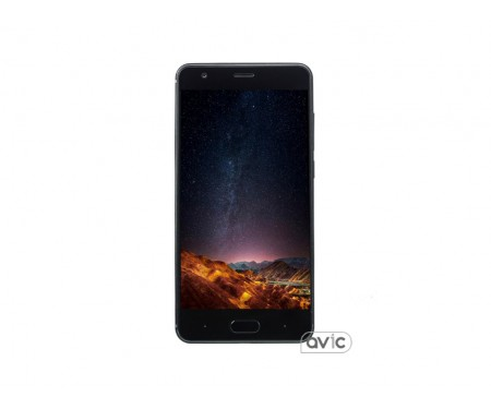 DOOGEE X20 1/16GB Black