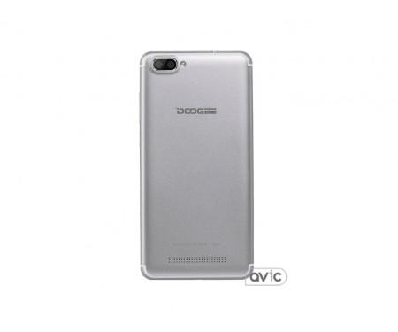 DOOGEE X20 1/16GB Silver