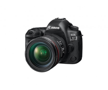 Canon EOS 5D Mark IV kit (24-70mm f/4) L IS USM