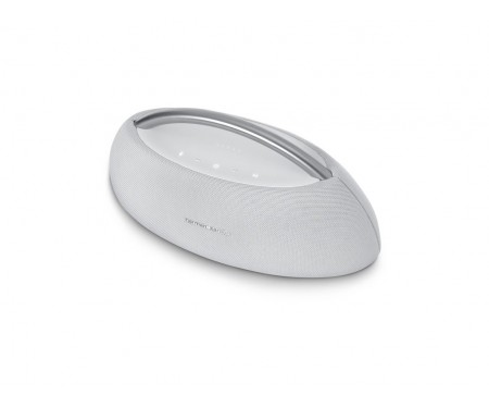 Harman Kardon Go + Play Wireless MINI White