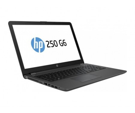 Ноутбук HP 250 G6 (2RR97ES) Dark Ash