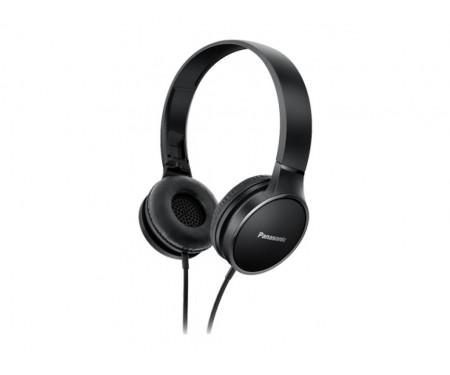 Panasonic RP-HF300GC-K Black