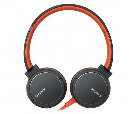 Sony MDR-ZX660AP Orange (MDRZX660APD.E)