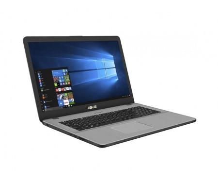 Ноутбук ASUS VivoBook Pro 17 N705UN (N705UN-GC051T) Dark Grey