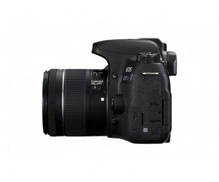 Canon EOS 77D Kit (18-55 mm) IS STM