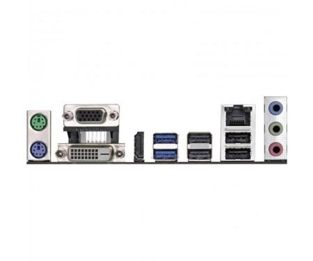Материнская плата ASRock H110M-HDV R3.0 Socket 1151