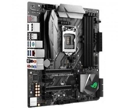 Материнская плата Asus ROG Strix Z370-G Gaming Socket 1151