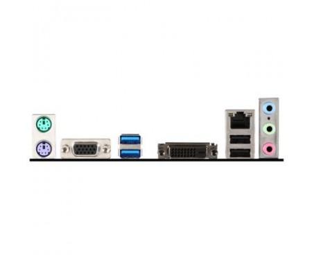Материнская плата MSI A68HM-P33 V2 Socket FM2+