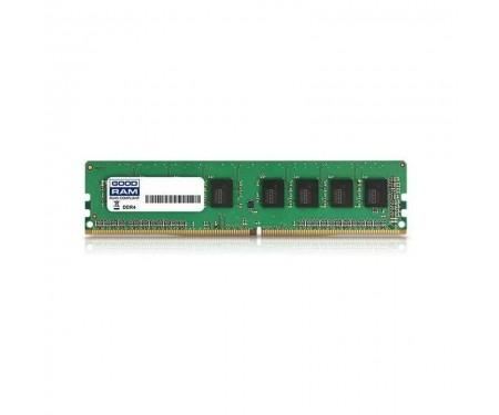 Модуль DDR4 4GB/2400 GOODRAM (GR2400D464L17S/4G)