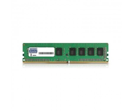Модуль DDR4 8GB/2400 GOODRAM (GR2400D464L17S/8G)