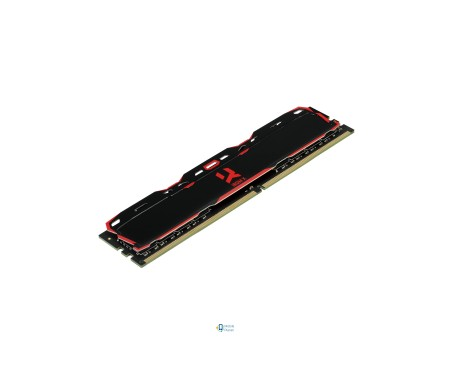 Модуль DDR4 8GB/2800 GOODRAM Iridium X Black (IR-X2800D464L16S/8G)