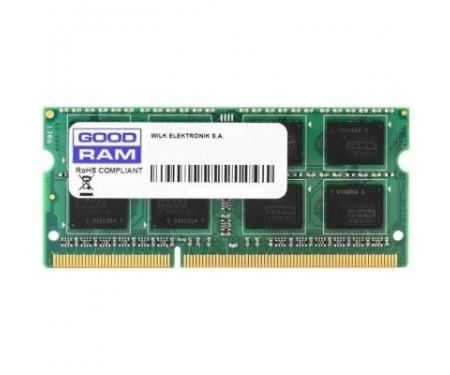 Модуль SO-DIMM 4GB/2133 DDR4 GOODRAM (GR2133S464L15S/4G)