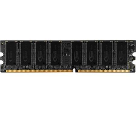 Модуль DDR 1GB/400 Team Elite (TED11G400C301)