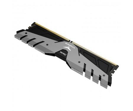 Модуль DDR4 8GB/2400 Team T-Force Dark Gray (TDGED48G2400HC1401)