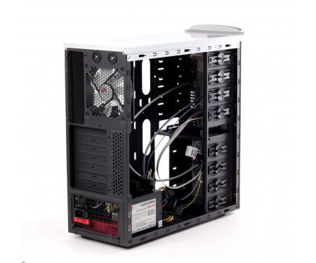 Корпус ProLogix A07B/7019 White PBS-500W-12cm