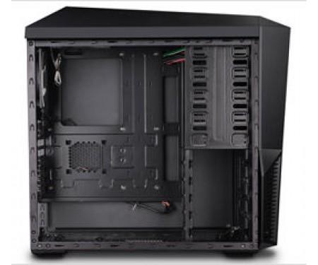 Корпус Zalman Z11 Plus Black без БП