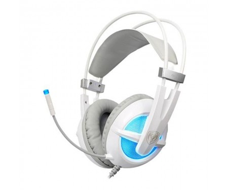 Гарнитура Somic G938 White (9590010185)