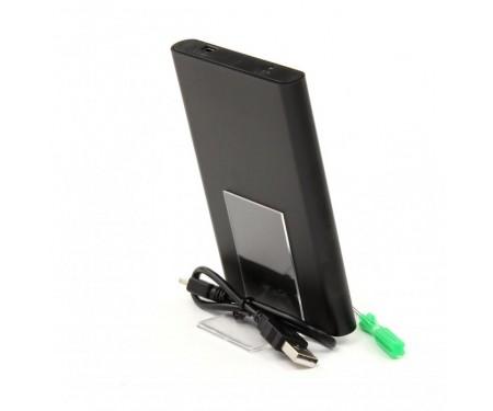 """Внешний карман ProLogix SATA HDD 2.5"""", USB 2.0, Black (BS-U25F)"""