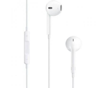 Наушники Apple iPod Earphones with Mic (MD827ZM/A)