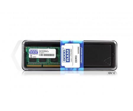 SO-DIMM 8Gb DDR3 1600 Goodram (GR1600S3V64L11/8G)
