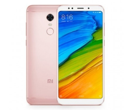 Xiaomi Redmi 5 Plus 4/64GB Rose