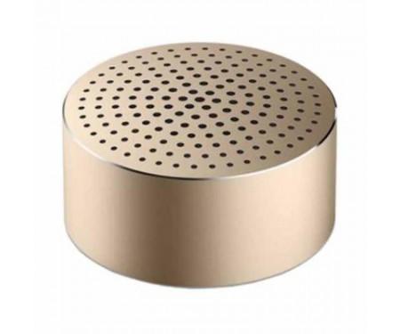 Акустическая система Xiaomi Mi Portable Bluetooth Speaker Gold