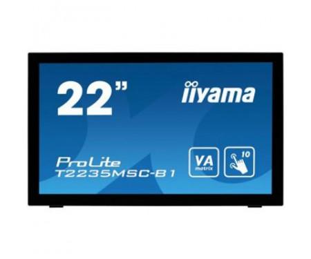 Монитор iiyama T2235MSC-B1