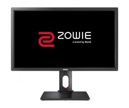 Монитор BENQ RL2755T Dark Grey