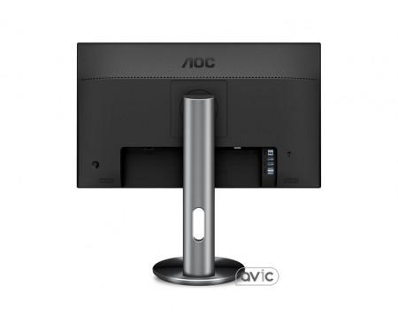 Монитор AOC Q2790PQU/BT