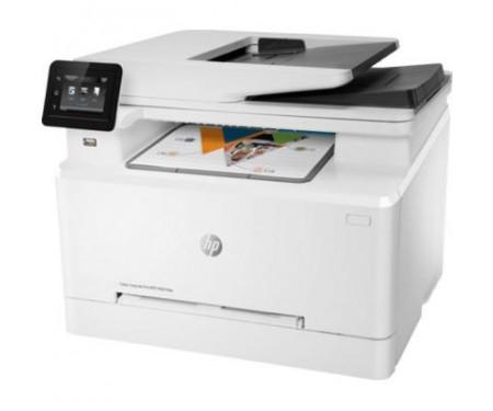 МФУ HP Color LJ Pro M281fdw c Wi-Fi (T6B82A)