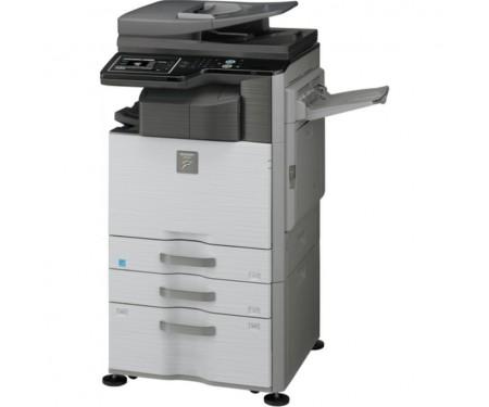 МФУ SHARP MX3114N (DX2500N)