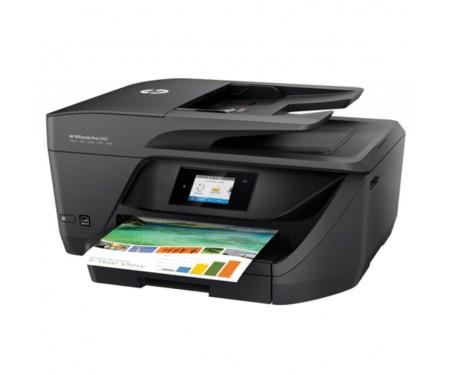 МФУ HP OfficeJet Pro 6960 c Wi-Fi (J7K33A)
