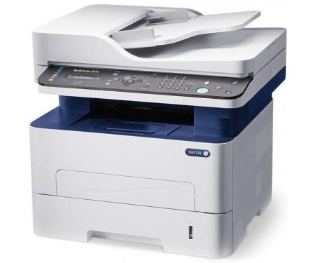 МФУ Xerox WC 3215NI (WiFi) (3215V_NI)