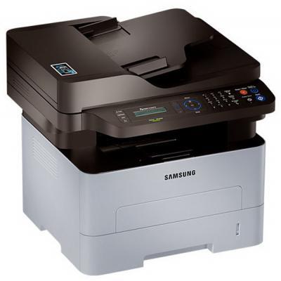 МФУ Samsung SL-M2880FW (SS358E)