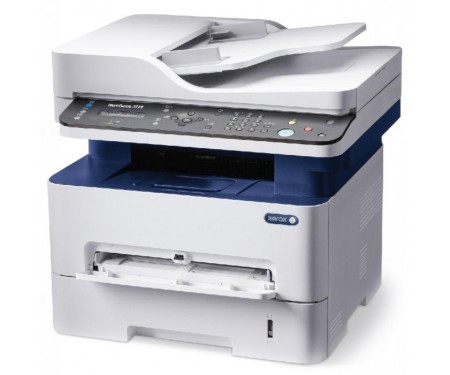 МФУ Xerox WC 3225DNI (WiFi) (3225V_DNIY)