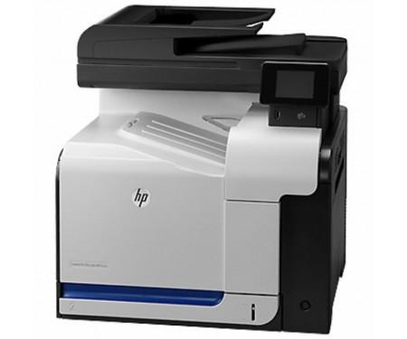 МФУ HP Color LJ Pro M570dn (CZ271A)