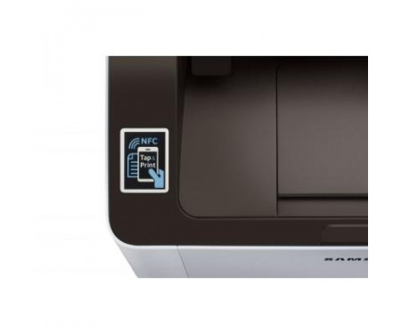 Лазерный принтер Samsung SL-M2020 (SS271B / SL-M2020/FEV)