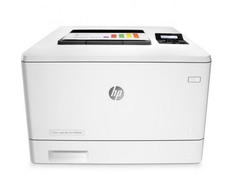 Лазерный принтер HP Color LaserJet Pro M452dn (CF389A)