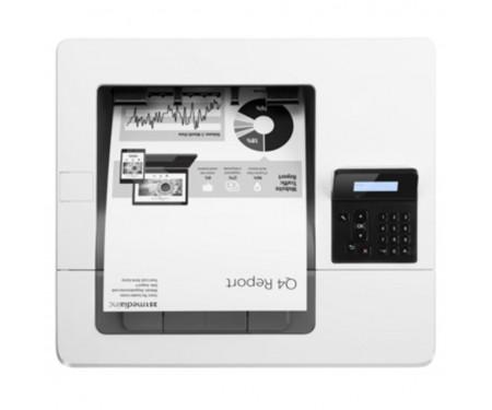 Лазерный принтер HP LaserJet Enterprise M501dn (J8H61A)