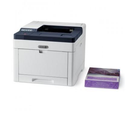Лазерный принтер XEROX Phaser 6510N (6510V_N)