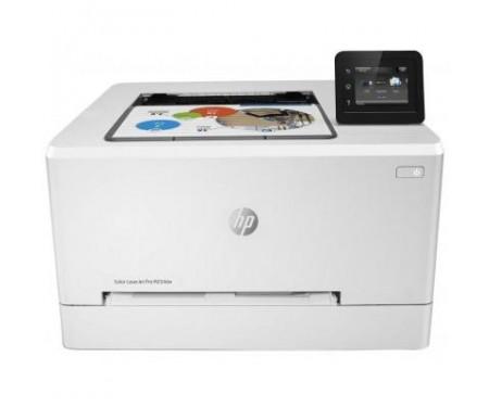 Лазерный принтер HP Color LaserJet Pro M254dw c Wi-Fi (T6B60A)