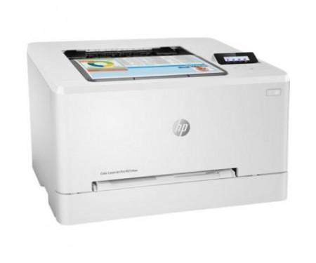 Лазерный принтер HP Color LaserJet Pro M254nw c Wi-Fi (T6B59A)