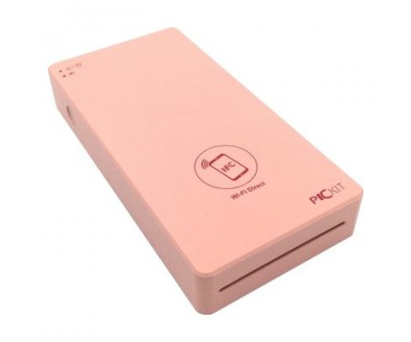 Мобильный фотопринтер PICKIT M1 Smartphone Photo Printer (6280820)